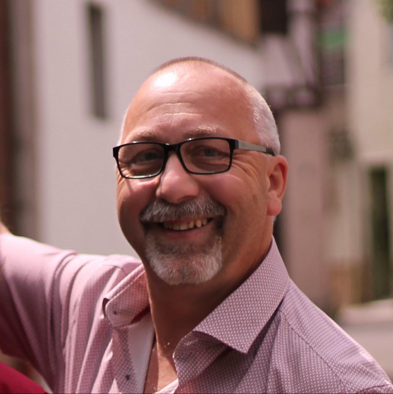 Norbert Hirschel