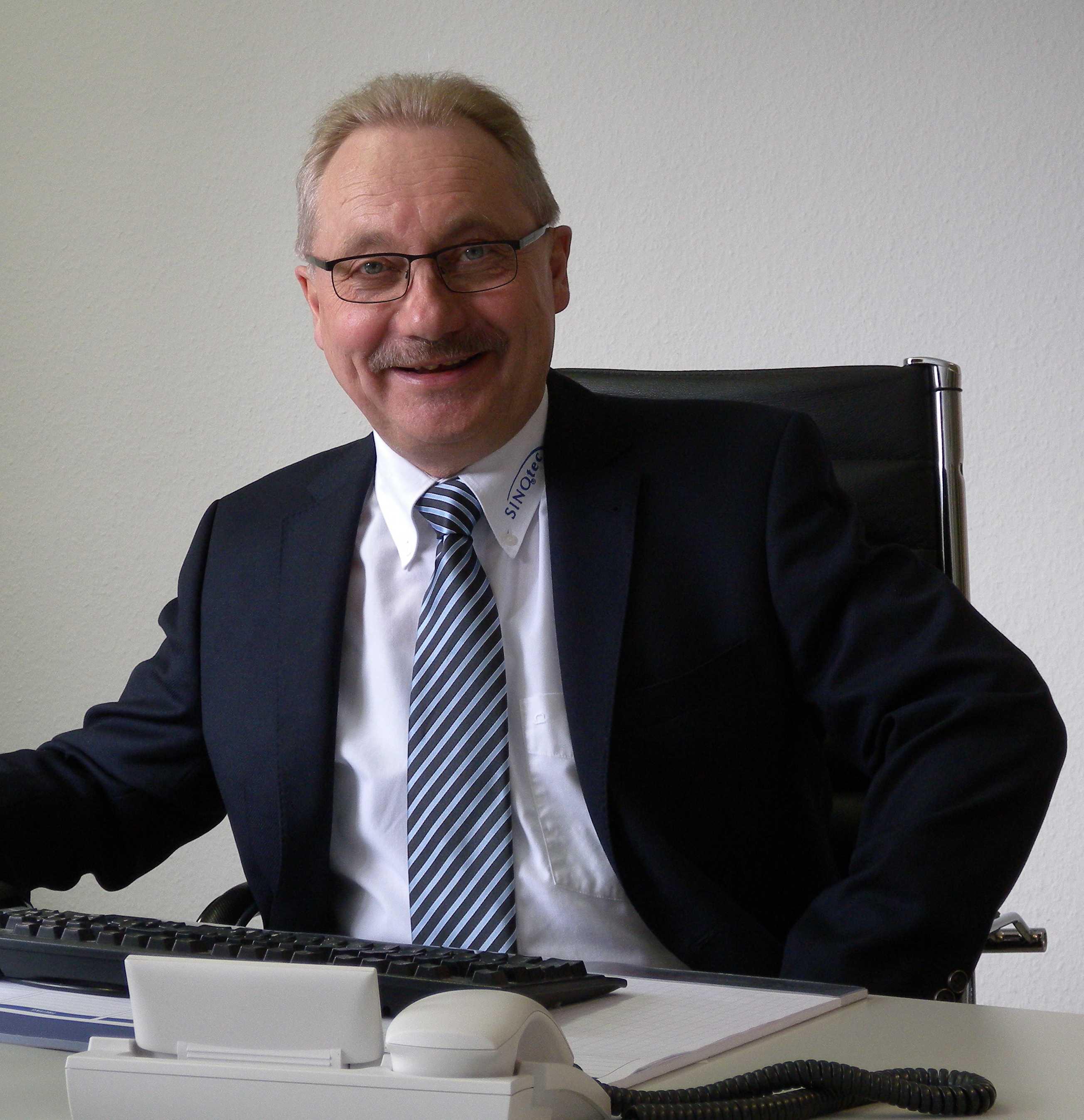Peter Grünebaum